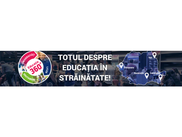 World Education Romania