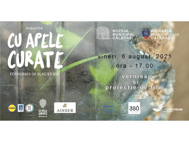 Eveniment - manifest de artă vizuală pentru protejarea biodiversității Dunării