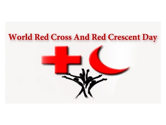 May 8th - World Red Cross Day